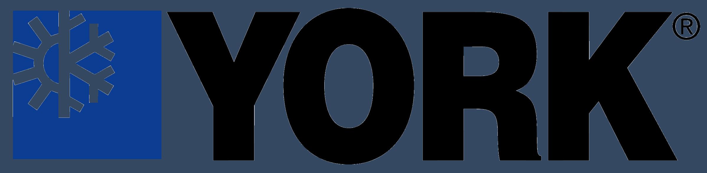 Logo for York